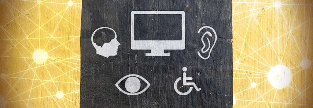 A Look at Web Accessibility – A Web For All
