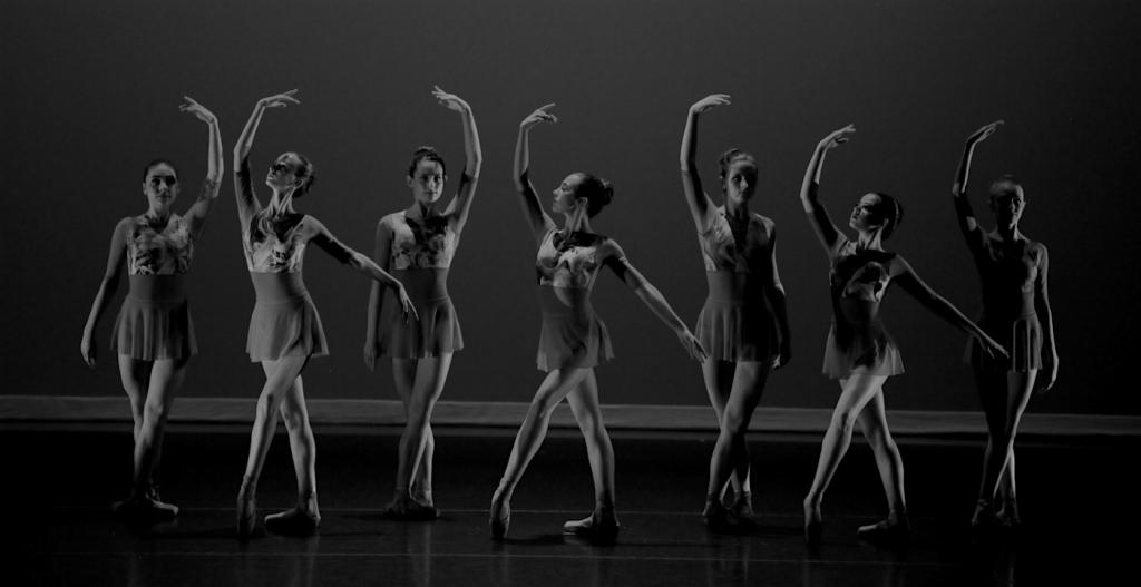 New Albany Ballet Company