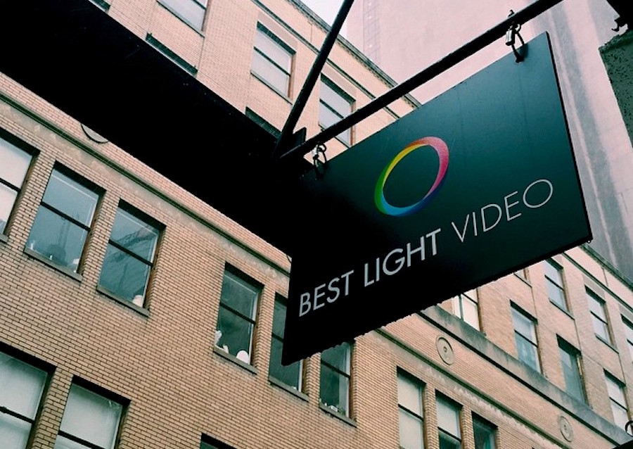 Best Light Video