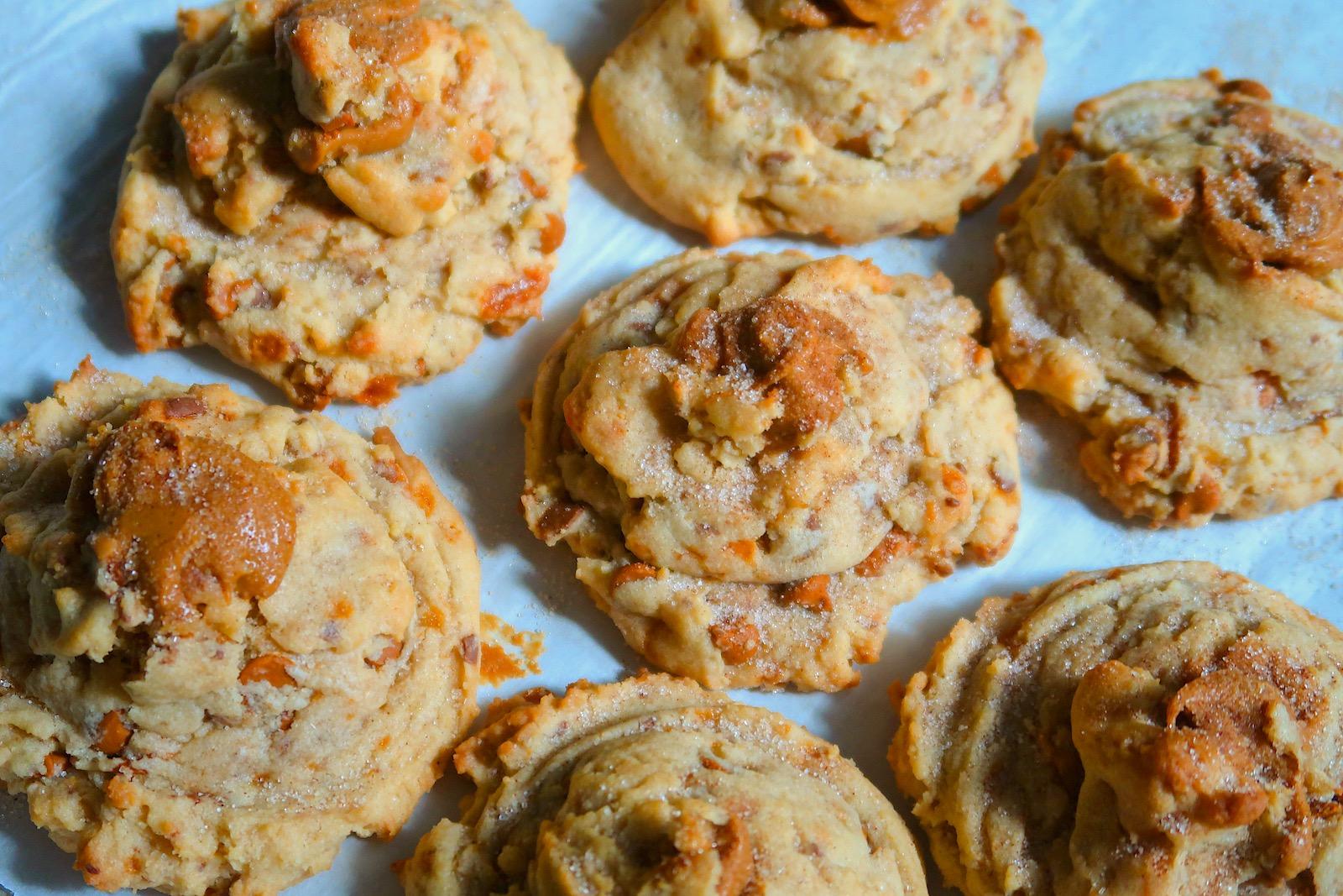 Tudie's Cookies & Sweets